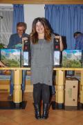 Premiazione 5°trofeo sci club