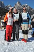 I MITICI Squadra classificata al 4° posto