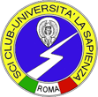 Sci Club Università La Sapienza logo